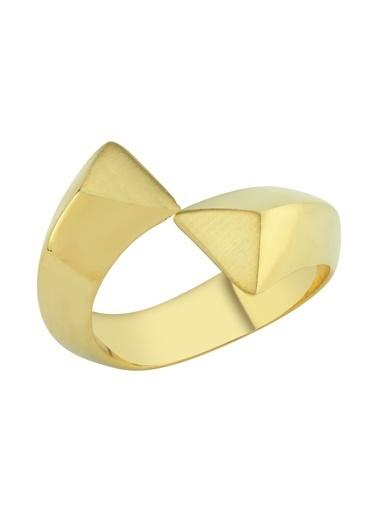Bendis Design Kucak yüzük Altın